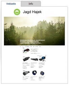 Jagd Hajek